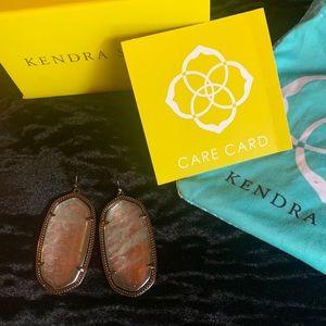 Kendra Scott Mirror Rock Earrings